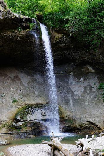 Waterfall Landscape Nature EyeEm Nature Lover