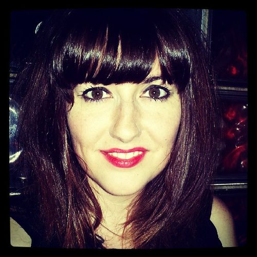 Krazyhouse K2 Saturdaynight Messyhair Redlips Sobernight Feelingood Happy Partytime Liverpool Smile