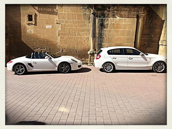 Bmw Porsche Porsche Boxster Bmw M