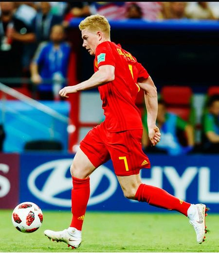 I greatly appreciate your effort ! Be my thankfulness, anyway!💙❤ Kevin De Bruyne World Cup 2018 Pride Love Belgium Athlete Sports Team Fan - Enthusiast Sportsman Competitive Sport Stadium Competition Soccer Uniform Match - Sport Sport