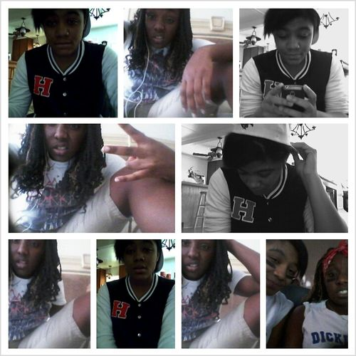 Me&the Bestfriend!, Straight Thugging ♥