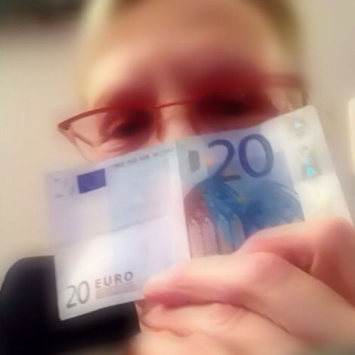 Europe Netherlands Filthyfeeds Show Me Your Money