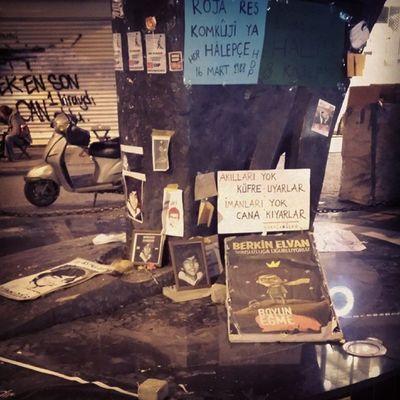 BerkinElvanÖlümsüzdür çarsı Kartal Katilvar katiltayyip BerkinElvanOEluemsuezduer