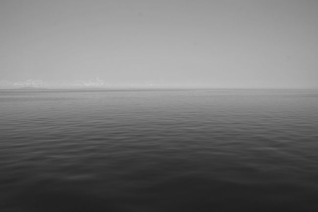 Black And White Photography Marinduque,Philippines Seascape Seaview Travel Destinations Nature Photography EyeEm Nature Lover