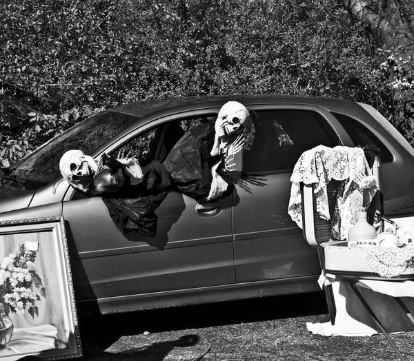 Flea market, you find everything... Eching, Bavaria, open air spring flea market, April 30, 2017 Bargain Bazaar Black And White Car Fair Festival Flea Market Fun Marketplace Objects Open Air Outdoors Sale Second Hand Market Sell Skeleton Skull Spring Stall Street The Street Photographer - 2017 EyeEm Awards Trade Used Merchandise