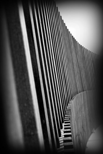 Objects Photography Art Black And White Photography Designer  Large Format Fences The00Mission