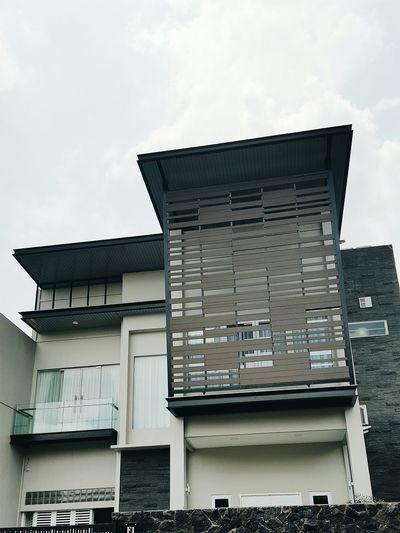House Windows Home Modern House Modern Architecture Architecture Design Architecture Design Balcony House Balcony House Facade Façade The Architect - 2016 EyeEm Awards