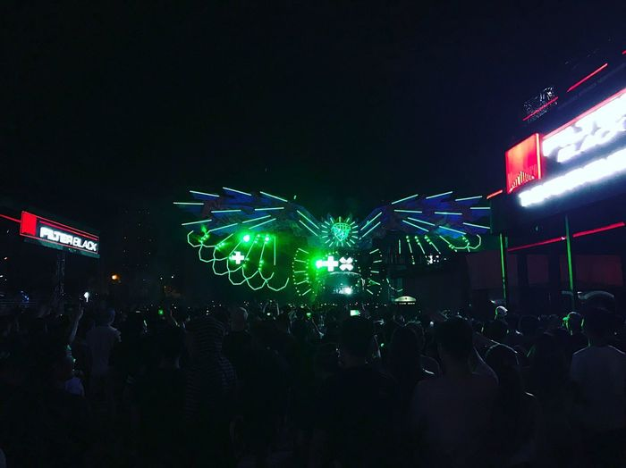 Crowd, Martin Garrix - Garudha Land, Day1. DWP16. View By ITag Djakarta Warehouse Project 2016 By ITag Djakarta Warehouse Project By ITag DanceMusicFestival By ITag