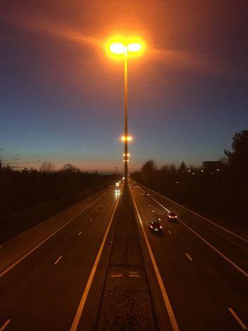 The Motorway