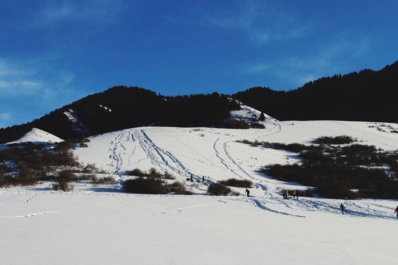 Shuixi Valley