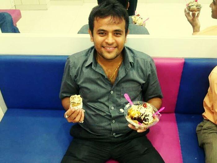 Njoy ice cream