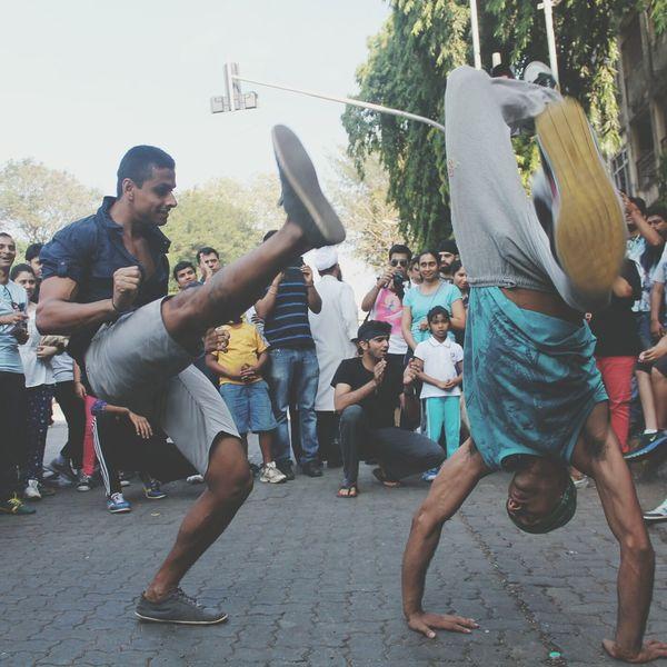 Capoeira para na roda! The Action Photographer - 2015 EyeEm Awards The Moment - 2015 EyeEm Awards Capoeira Capoeiraindia