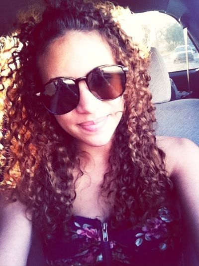 Sunny day! In florida☀