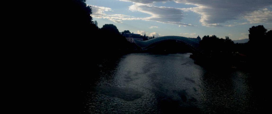 Tbilisi city First Eyeem Photo #FirstPhoto #Georgia #evening #nicepic #like #cutie #dimples