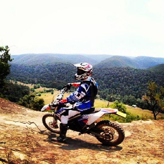Thatview Ktm 300 Exc dirt