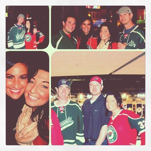 Tbt. This week will be rough here but I'll be showing my Minnesota Wild pride!!! TBT  Gowild Mnwild Wishiwasattheexcel goingfortheW