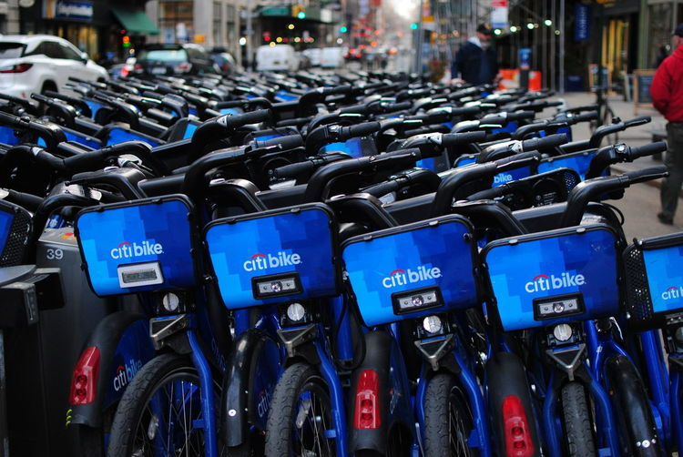 Citybikesnewyork