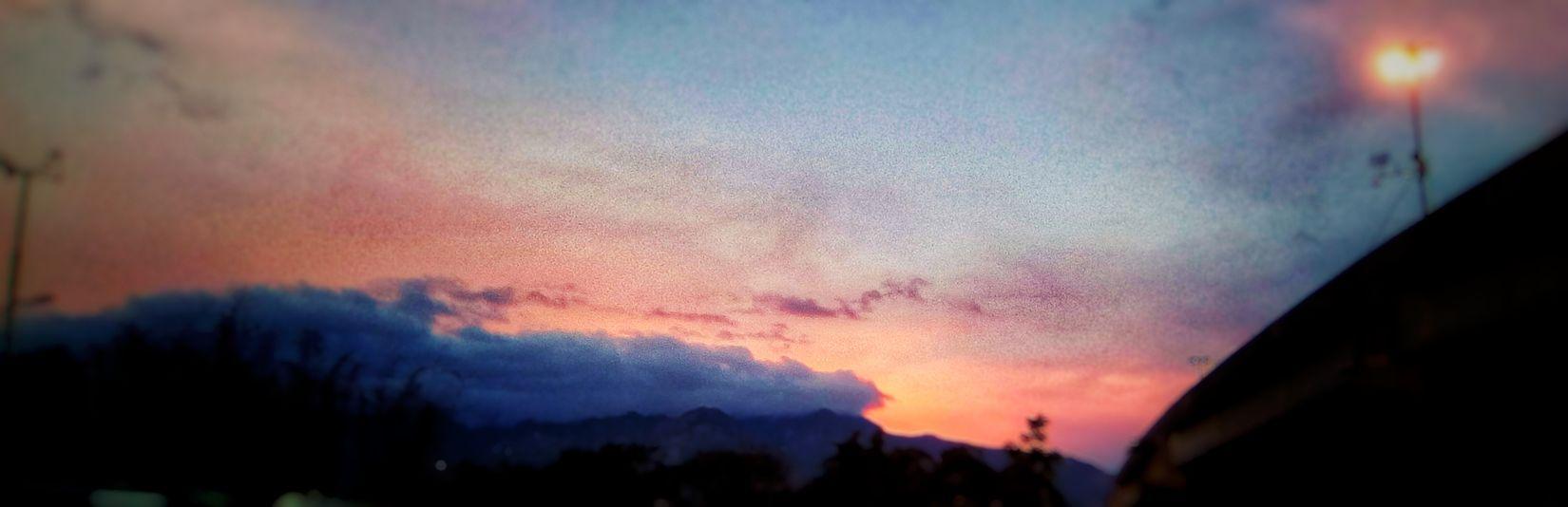 colors of the sunrise morning Sunrise Sunrise_sunsets_aroundworld Sunrise_Collection San Jose, Costa Rica Costa Rica 🇨🇷 Costa Rica❤ Eyemphotography EyeEm Best Shots Tree Sunset Silhouette Astronomy Dramatic Sky Galaxy Sky