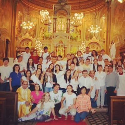 Salesianidade ♥