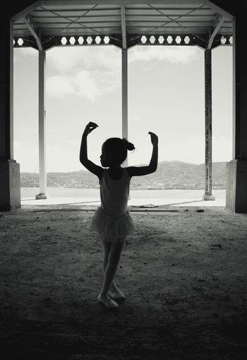 Ballerina Real