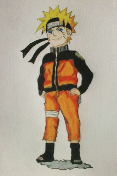 Artist Gallery Photos Art Art Gallery Drawing Cartoon Cartoon Characters Naruto Sketch Sketchbook Paint Anime Animesketch  Anime Art