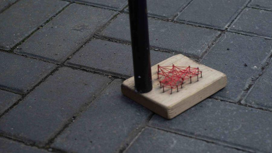 Street Footpath