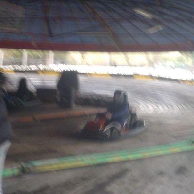 Gokart Race Racer Me Happy Minicircuit Velocity Epicday Monday this i am