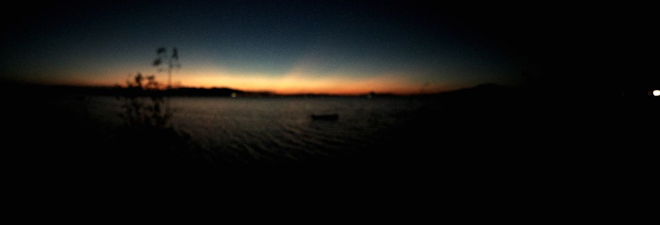 Laguna de San Pedro. First Eyeem Photo
