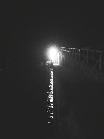 Puerto Nocturna Nigthphotography Nigthshot Relaxing Eyeem Photography Asturias Eyeemphotography EyeEm Bnw