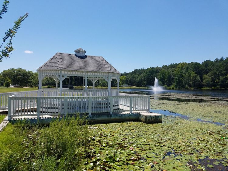 Waterfront Outdoor Photography Sky And Clouds Water_collection Gazebo Water Fountain Lake View Light And Shadow 43 Golden Moments Showcase July Plants And Trees Hidden Gems