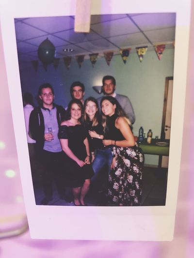 love them Group Of People Young Adult Indoors  Looking At Camera Young Women Portrait Young Men