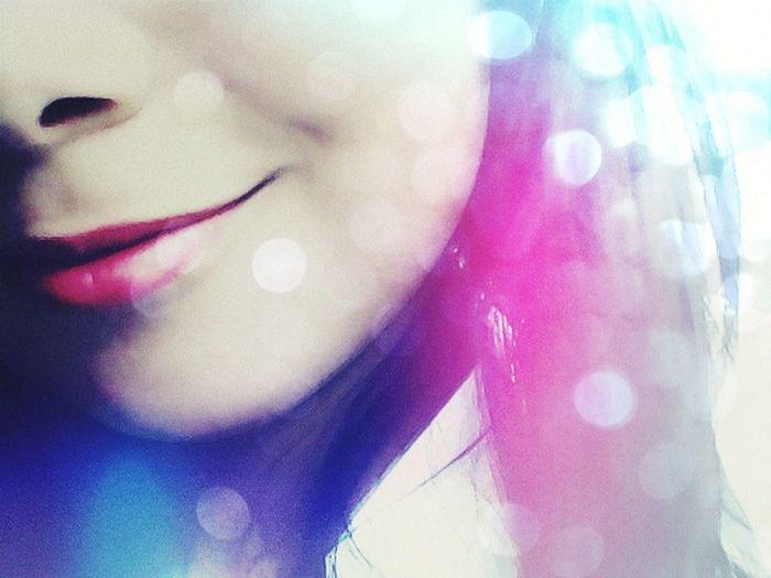Selfie People Smile Just Smile  Selfies Ready Kiss