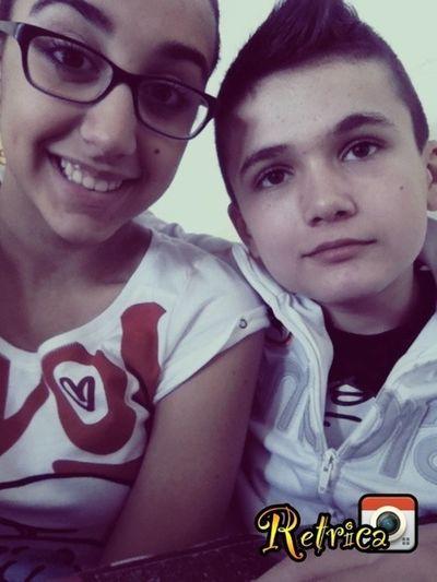 My best friend *^*
