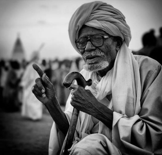this photo from noba cuntry south in egypt man old stay in relaxition Egypt El Noba Noba Noba South Egypt First Eyeem Photo