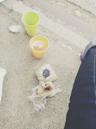 Niginigi 酵素ジュースと、おむすび 。ほっこり、しあわせ Relaxing Enjoying Life