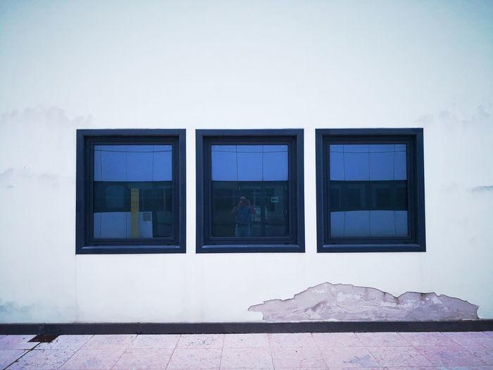 Window Modern