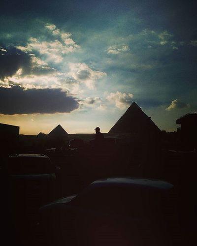 The greatest pyramid.... Pyramid Pyramids Giza Gizapyramids Marvellous Sunsetporn Sunset Eveningtime Everydaycairo Cairo Cairostories Egyptdairies Egypt Everydayegypt Egypt Travelstagram TravelStories Travel Traveler Storiesofegypt Storiesofpyramid Aiesec Aiesecindia AIESECer Aiesecegypt Aiesecsuez mobilephotography jd jdphotography