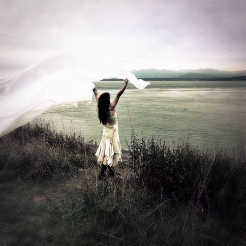 White Magic Woman Whitemagic