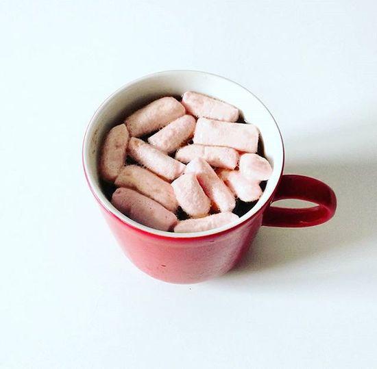 Coffee Coffeetime Mellow Veganmellows Strawberrymellows Kaffe Kaffeepause Kafee Caffè
