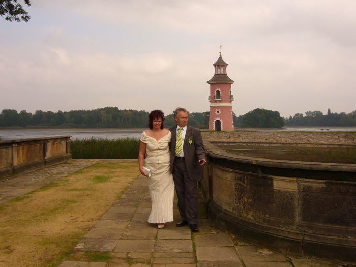 Wedding Day Weddings Around The World Moritzburg  Tower Lighthouse Eye4photography  2008
