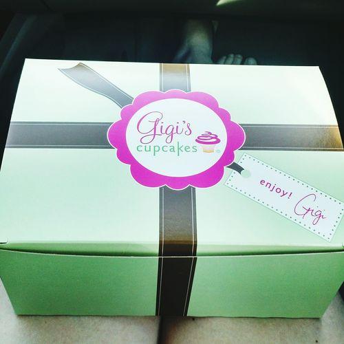 Cupcakes Dessert Enjoying Life Sweets Sweet Tooth Hi!