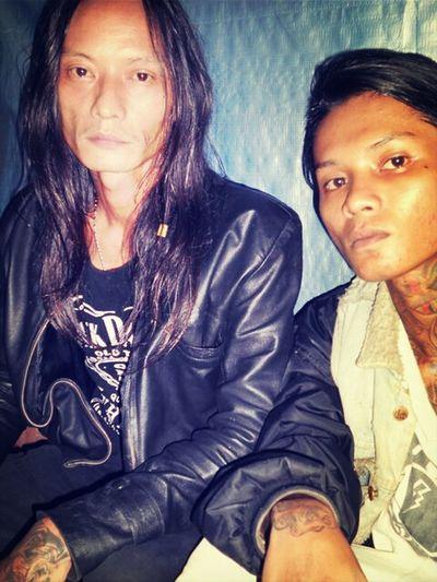 Portrait of JakartaStreet Thugs