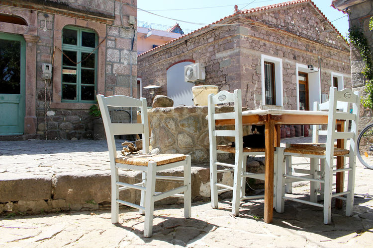 Greece Lesbos Lesvos Mediterranean  Travel Travel Destinations Village Village Life