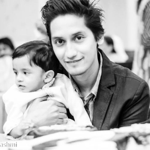 Nephew  Bilal Birthday Bnw classic kid blacknwhite instagram
