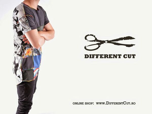 Different Cut handmade Tshirt. www.DifferentCut.ro Fashion Street Fashion Fashion Photography Fashionformen  Fashion Mode Fashionshow Clothing My Clothes New Clothes