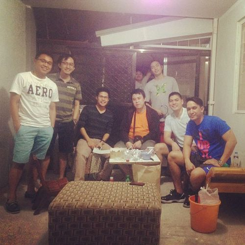 TeamAngas 10years Yearend Reunion