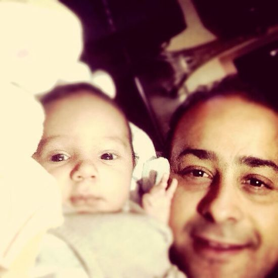 Baby Selfie Babyboy bébé Tunis