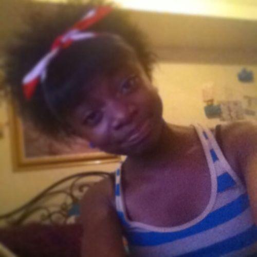 Took Out Mhy Hair