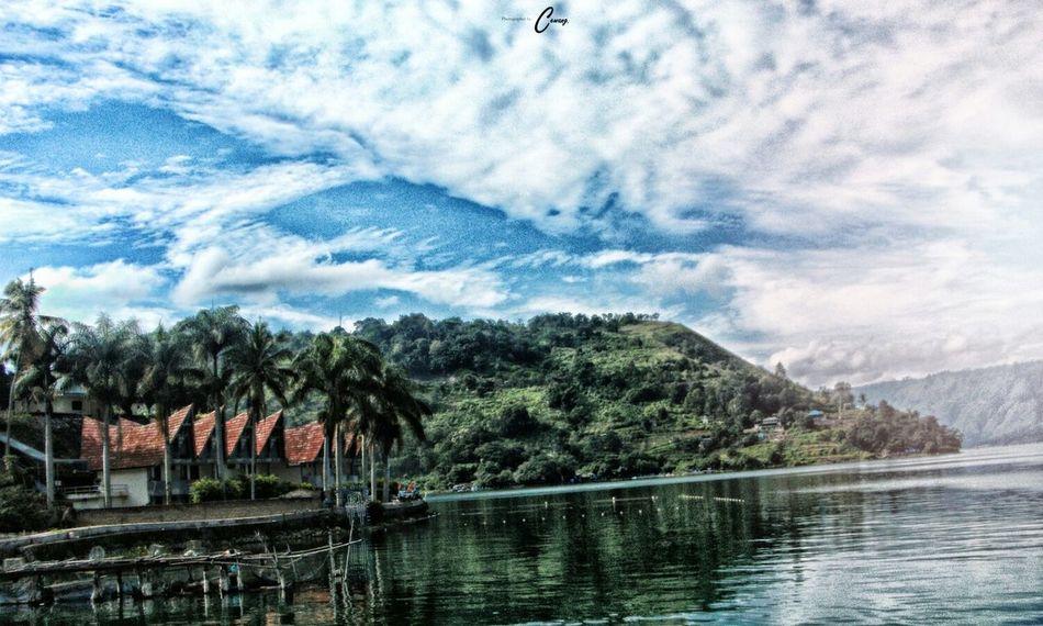 Landscape Landscape_photography Landscape_Collection Toba Lake INDONESIA