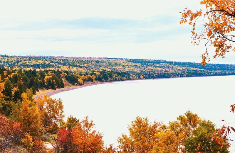 Lake Superior,